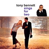 Tony Bennett - Sings For Two