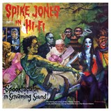 Spike Jones - Spike Jones In Hi-Fi
