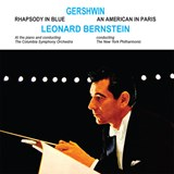 Columbia Symphony Orchestra - Rhapsody In Blue/An American In Paris