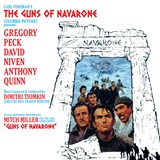 Dimitri Tiomkin - The Guns Of Nararone