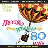 Victor Young - Around The World In 80 Days