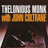 Thelonius Monk - Thelonius Monk With John Coltrane