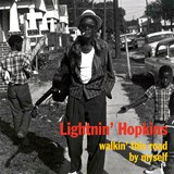 Lightnin Hopkins - Walkin' This Road By Myself