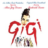 Original Film Soundtrack - Gigi