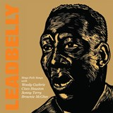 Leadbelly - Leadbelly Sings Folk Songs