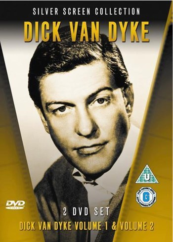 Dick Van Dyke Silver Screen Collection