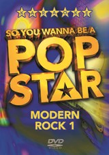 Pop Star- Modern Rock Volume 1