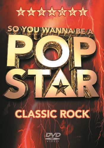 Pop Star- Classic Rock