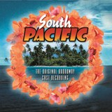 The Original Broadway Cast Of South Pacific - South Pacific - Original Broadway Cast Recording