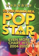 Pop Star- Even More Chart Hits 2004-2005