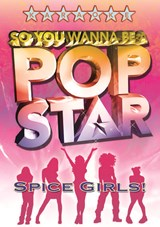 Pop Star: Spice Girls