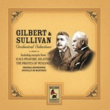 Court Symphony Orchestra - Gilbert & Sullivan Orchestral Selections